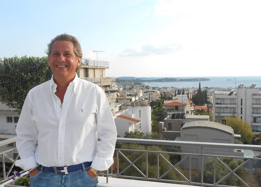 Alain Lefevre: Here, I see Paradise…