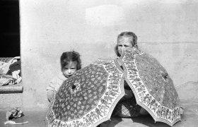 Miriam Frank: Impressions of Greece