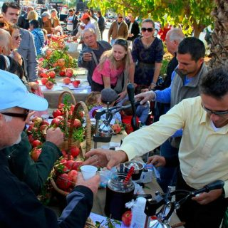 7 Super Food Festivals for Fall