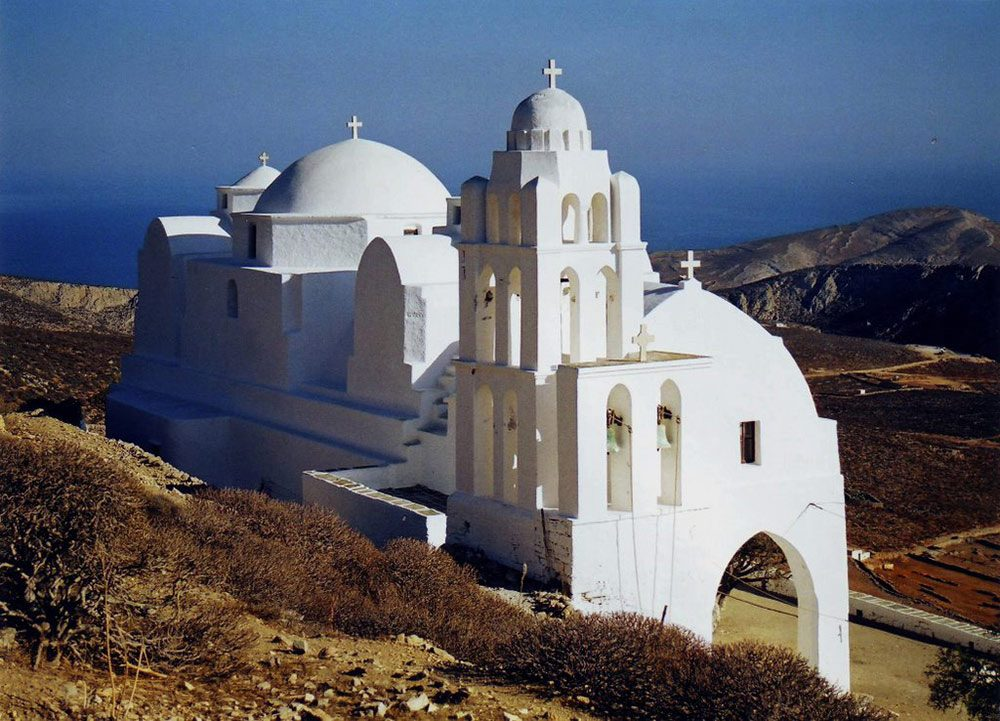 Folegandros the Free, The Island to Fall in Love With
