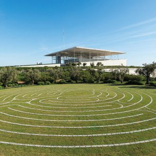 A Breath of Fresh Air: 5 Great Green Spaces in Athens