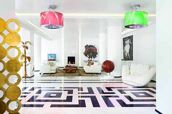 The New Way to Stay in Athens: Boutique Hotels