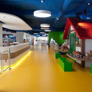5 Great Kids' Outings in the City