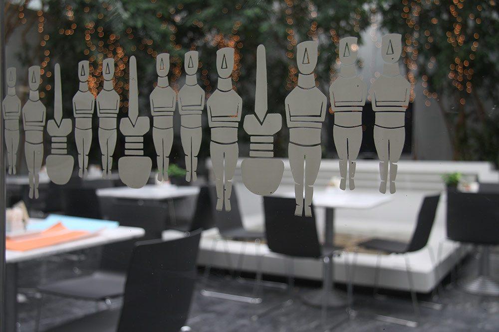 Athens' Best Museum Cafes
