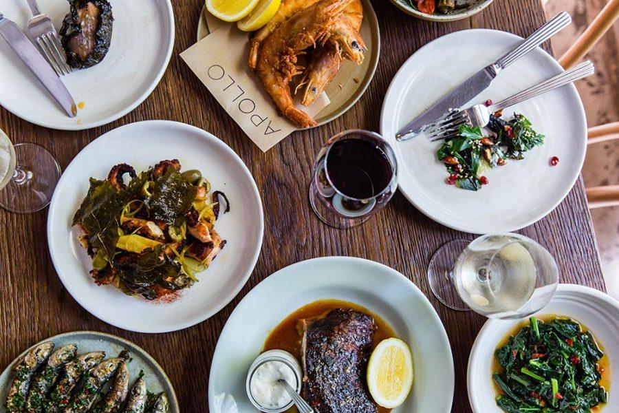 Greek Gastronomy Globetrotters