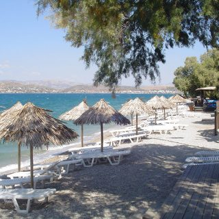 Salamina: The Greek Island Within Shouting Distance