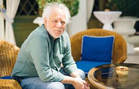 Michael Ondaatje: The Rebel Scribe