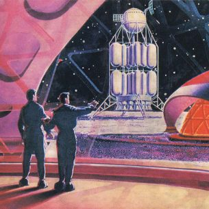 Science Fiction: A Journey into the Unknown