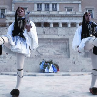 What you need to know about Greece's proudest day of the year…
