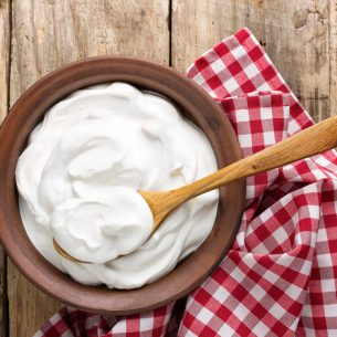 Greece (finally) Fights for its Yoghurt!