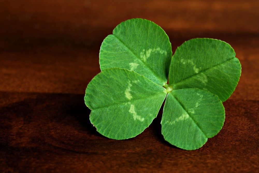 How To Get Lucky (And Stay Lucky!) This Year
