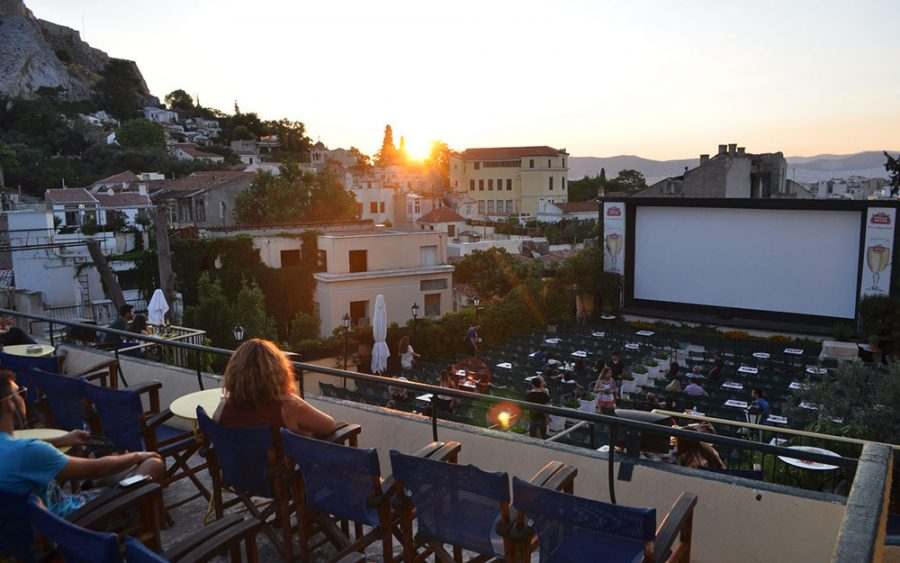 10 Must Have Greek Experiences
