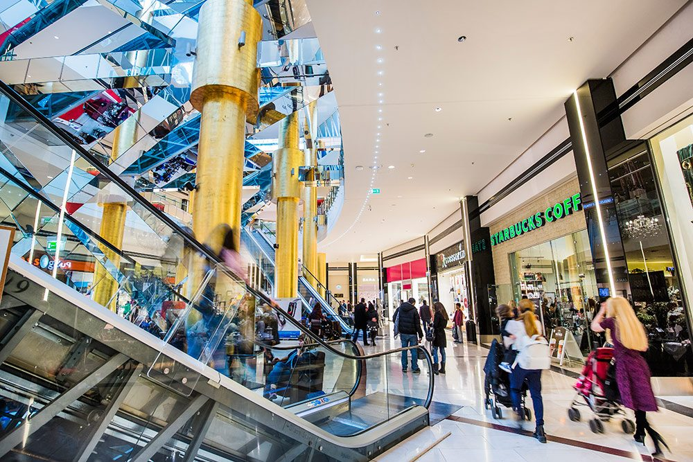 Your Insider's Guide to Athens' Best Shopping Malls