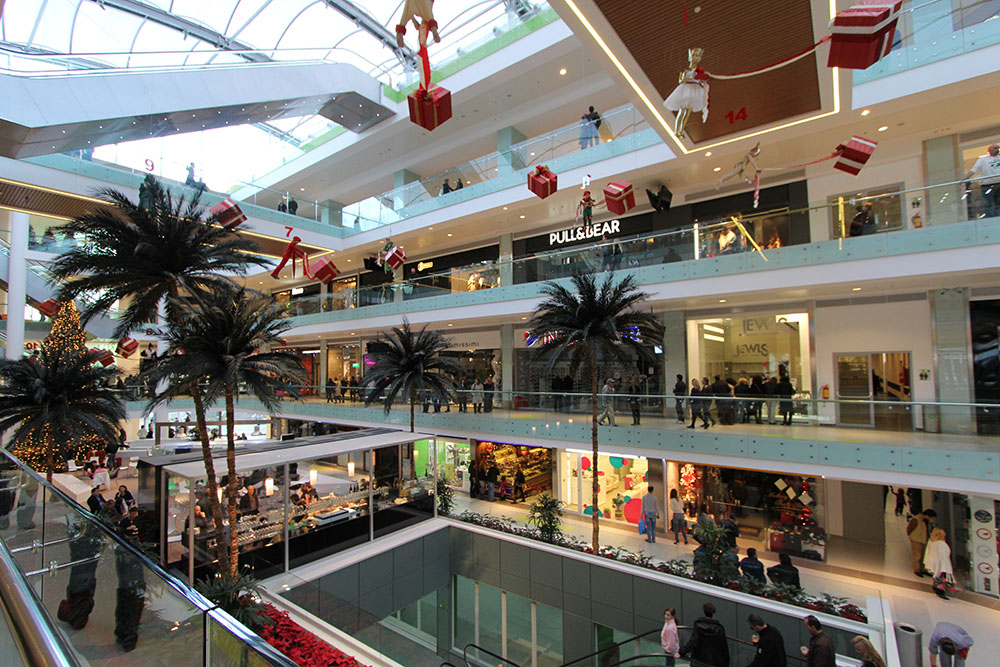 Your Insider S Guide To Athens Best Shopping Malls
