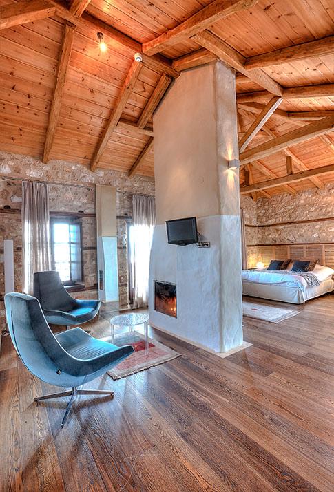 Top 5 Cosy Winter Retreats