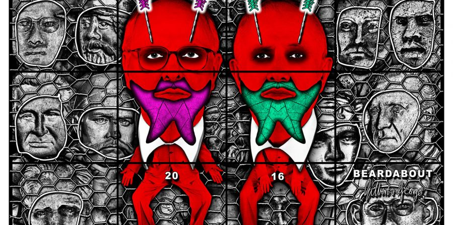 Behind the Beards: Gilbert & George