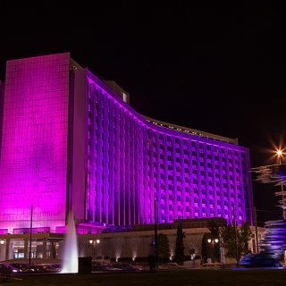 Hilton Athens: Business & Pleasure