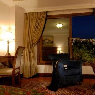 Electra Palace Athens: Luxury in the Heart of Athens