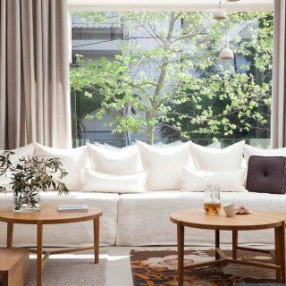 COCO-MAT Hotel Nafsika: A New Kind of Greek Hospitality