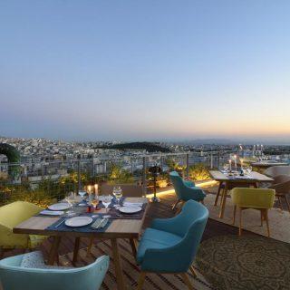 Coco-Mat Hotel: Epitome of Modern Elegance