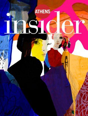 Athens insider 137 / February 2018