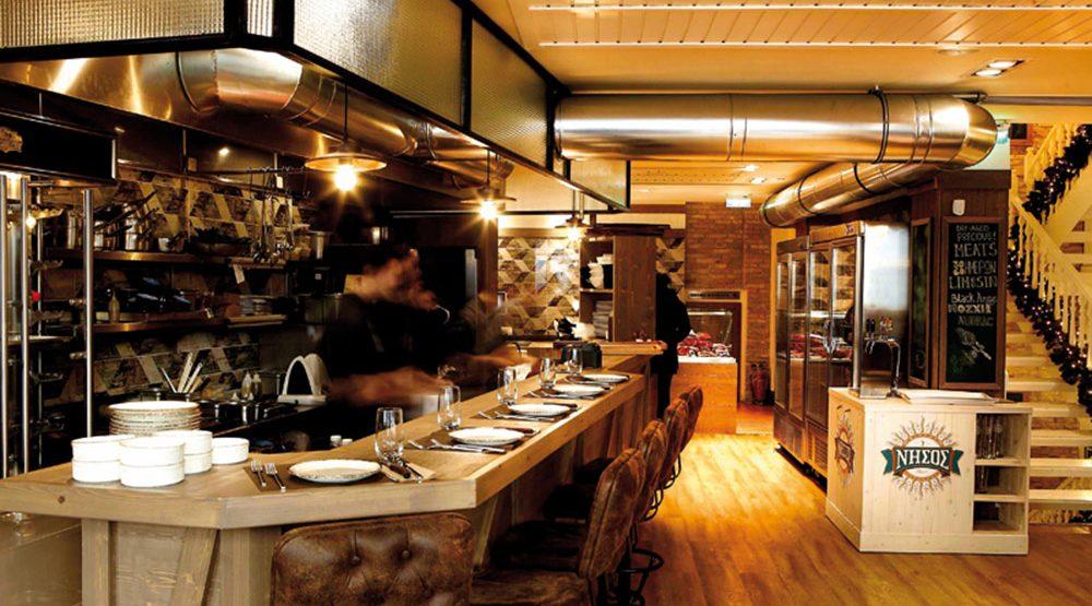 Farma Bralou Steak Bar