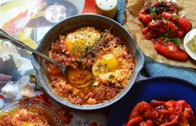 3 Warming Greek Recipes for Winter