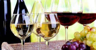Wines of Santorini: A taste journey into a fascinating volcanic terroir