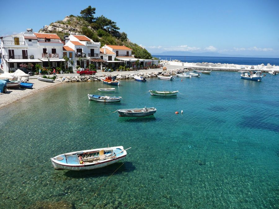 Top Things to do in Samos