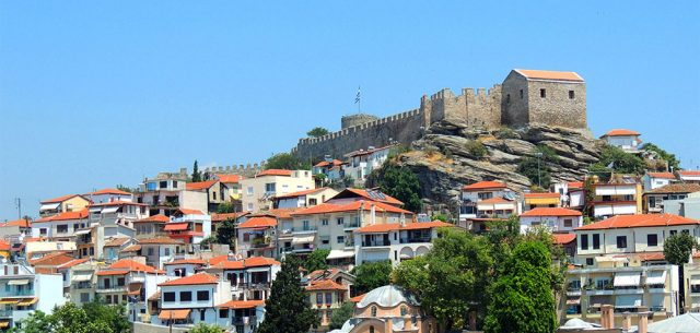 Deeper Travel: 5 Holidays in Greece that will change you!