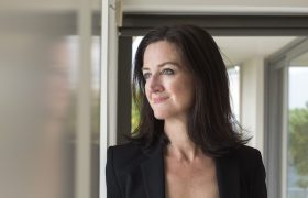 Diplomacy in Motion: Conversation with Kate Logan