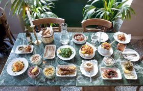 6 New Athens Taste Sensations for you to Try