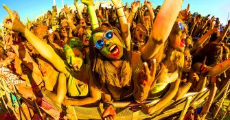 5 Fab Athens Music Festivals to Brighten up your Summer!