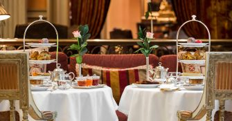 Top 5 Tea Rooms in Athens
