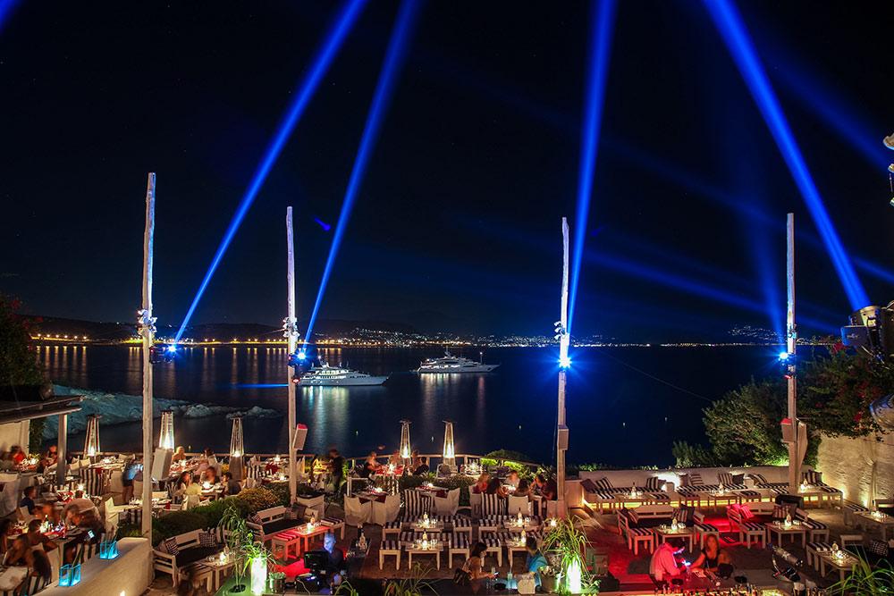 Mr Hospitality Chrysanthos Panas Athens Insider