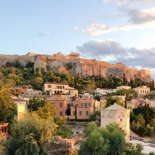 For Rent: The perfect Plaka experience