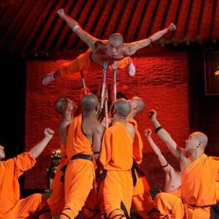 Shaolin: The Legend