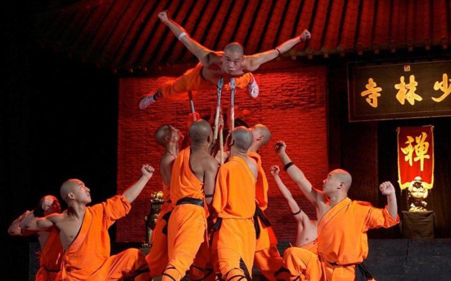 Shaolin: The Legend