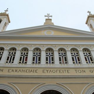 6 Charming Churches in Athens to celebrate Easter