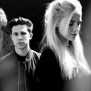 London Grammar cancel Athens gig