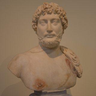 Hadrian's Legacy