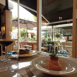 Ballaro Italian Restaurant