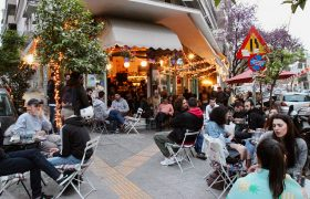 Pangrati: The Authentic Athens