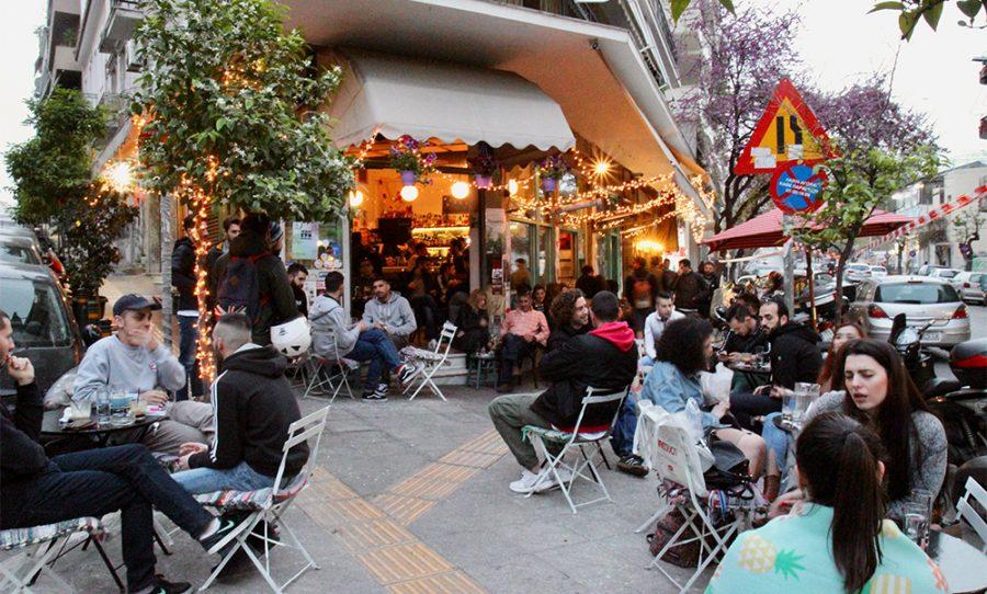 Pangrati: The Authentic Athens