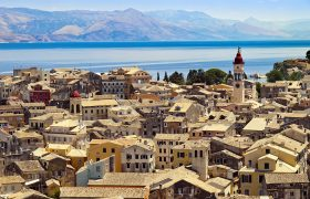 Top Things To Do In Corfu