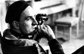 Ingmar Bergman Festival