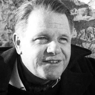 A new Durrell novel set in Greece