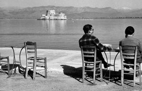 Joan Leigh Fermor: Artist and Lover