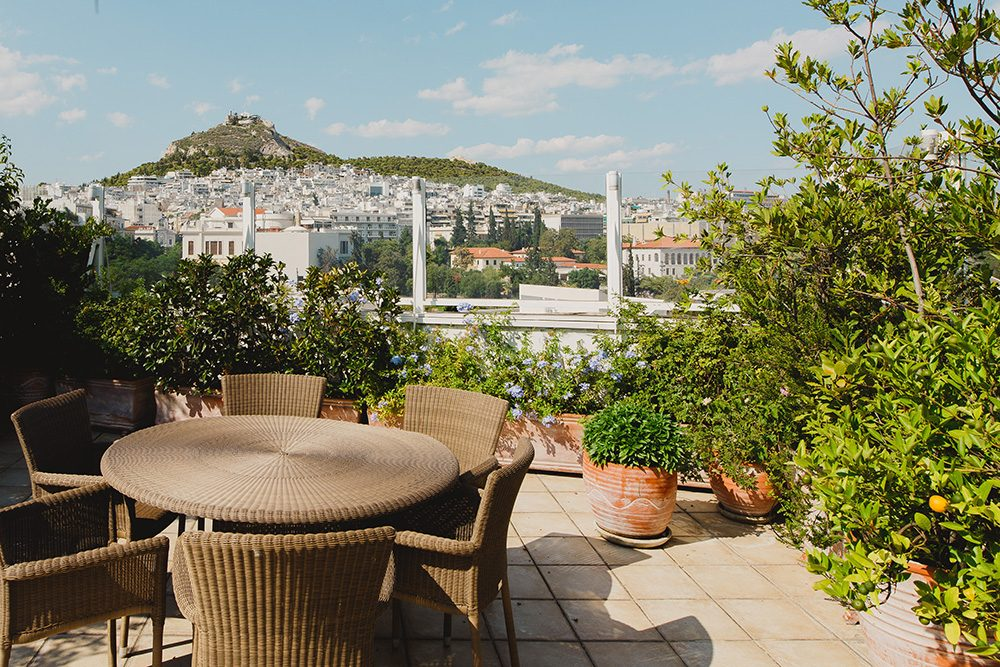 Greek properties attract many foreigners