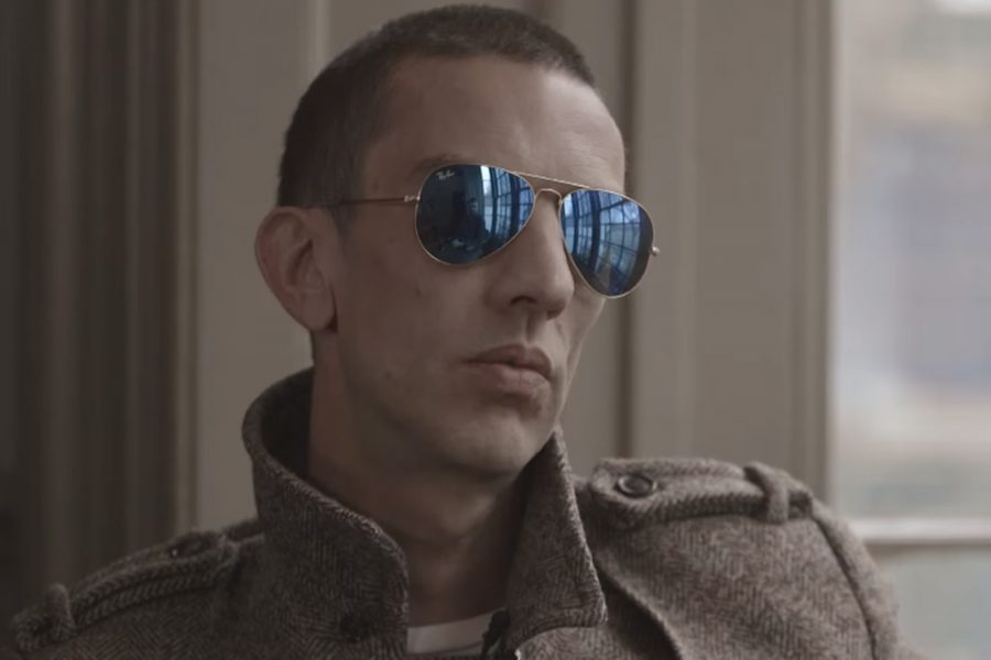 Richard Ashcroft headlines Release
